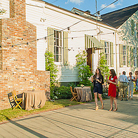 The House Beautiful Kitchen of the Year Gala in New Orleans on Friday, May 1, 2015. <br /> <br /> #housebeautiful #kitchenoftheyear #nola