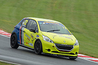 #72 Carl CHAMBERS Peugeot 208 GTi 30th  during CSCC RSV Graphics New Millennium and CSCC Motosport School Turbo Tin Tops as part of the CSCC Oulton Park Cheshire Challenge Race Meeting at Oulton Park, Little Budworth, Cheshire, United Kingdom. June 02 2018. World Copyright Peter Taylor/PSP.