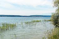 Lac de Constance, Bade-Wurtemberg, Allemagne