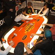 2006-01 Binions VANS Action Sports Poker Series