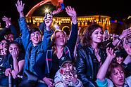 Armenia Velvet Revolution 2018