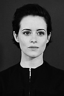 Claire Foy attends 'The Girl in the Spider's Web'  photocall at Villamagna Hotel on October 30, 2018 in Madrid, Spain