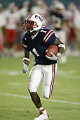 2002 FAU FB Action