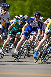 The 2008 USA Cycling Collegiate National Championships Criterium men's division 1 event was held in Fort Collins, CO on May 10, 2008.