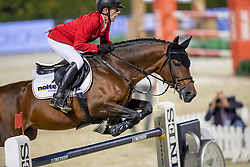 Ehning Marcus, GER, Comme Il Faut 5<br /> Longines FEI Jumping Nations Cup™ Final<br /> Barcelona 20128<br /> © Hippo Foto - Dirk Caremans<br /> 07/10/2018