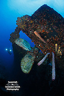 1st Place, Wrecks Of The World, Propellor, May 2016<br />