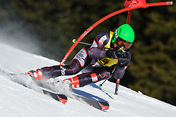 02.02.2011, Nici Hang, Lachtal, AUT, FIS Junioren Riesentorlauf, Men, im Bild // Christoph Krenn (AUT) // during the men giant slalom race at the FIS Junior races in Lachtal, EXPA Pictures © 2011, PhotoCredit: EXPA/ S. Zangrando