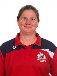 Kim Oliver Assistant Coach of Bristol Rugby Ladies - Mandatory by-line: Dougie Allward/JMP - 25/08/2016 - FOOTBALL - Cleve RFC - Bristol, England - Bristol Rugby Ladies