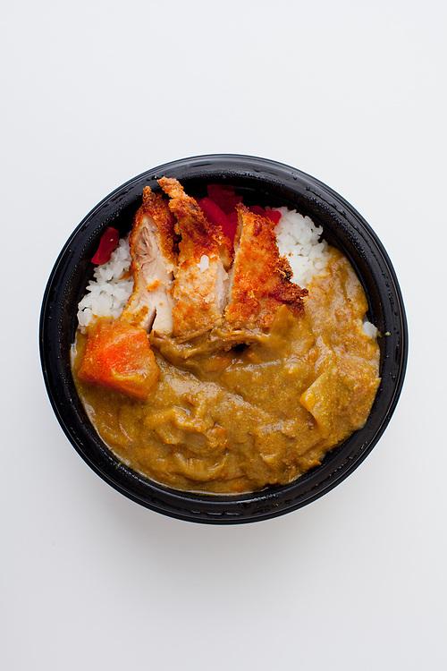 Chicken Katsu Curry from Ennju ($7.62)