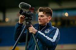 Tom Minty - Mandatory by-line: Ryan Hiscott/JMP - 29/12/2018 - FOOTBALL - Kassam Stadium - Oxford, England - Oxford United v Bristol Rovers - Sky Bet League One
