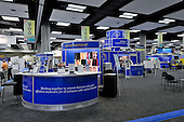 Freeman set up & Decor_APA 2011