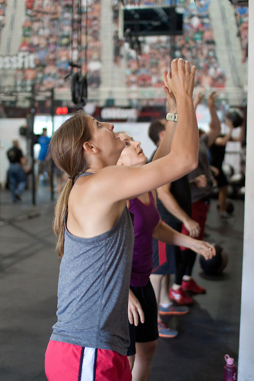 Reebok CrossFit Ramsay Grand Reopening