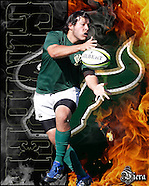 USF RUGBY 2013