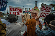 """ENOUGH!"", Okinawans say to US Military and to Tokyo"