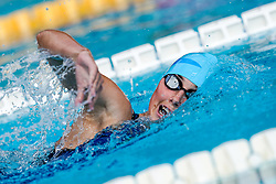 "Neza Pogacar of Slovenia during 43rd International Swimming meeting ""Telekom 2019"", on July 14, 2019 in Radovljica, Slovenia. Photo by Matic Klansek Velej / Sportida"
