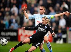 20090408 Sønderjyske-FC København SAS Liga fodbold