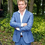 NLD/Hilversum20150825 - Najaarspresentatie NTR 2015, Koen Verbraak