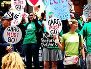 NYC Rally to Save CPE 1 and Remove Principal Garg