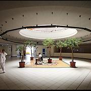 Unità Spinale Unipolare dell'Ospedale Santa Corona di Pietra Ligure (SV) .dove è stato curato per molte settimane il pilota  Kubica.