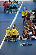 Germany vs Uruguay