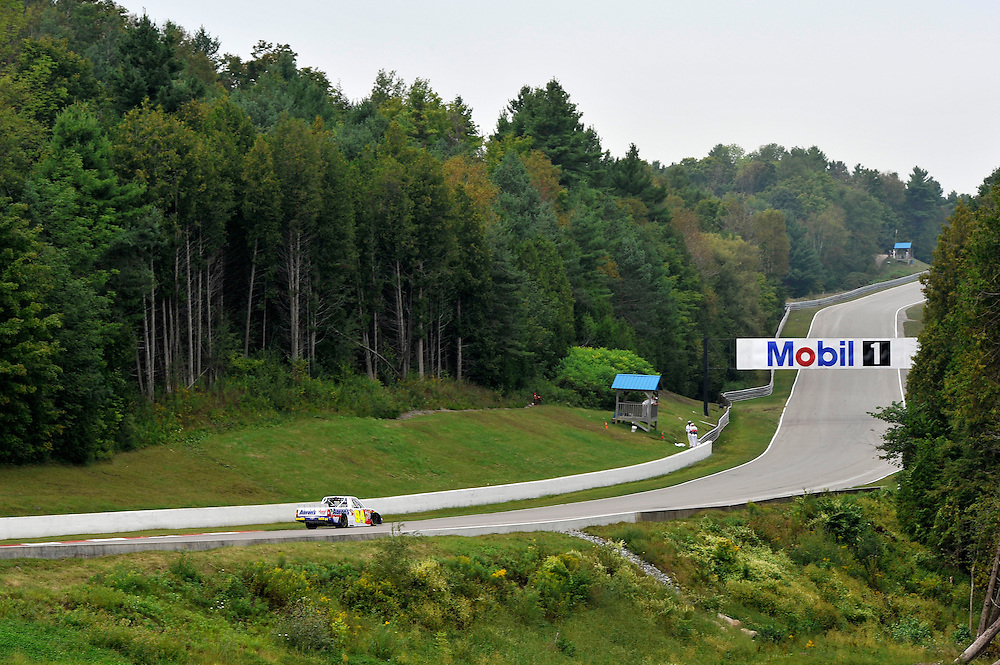 30 August - 1 September 2013, Bowmanville, Ontario Canada<br /> Chase Elliott<br /> &copy;2013, Scott R LePage<br /> LAT Photo USA
