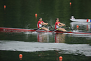 ucerne, SWITZERLAND.   2008 FISA World Cup Regatta, Round 2.  Lake Rotsee, on Saturday, 31/05/2008.  [Mandatory Credit:  Peter Spurrier/Intersport Images].Lucerne International Regatta. Rowing Course, Lake Rottsee, Lucerne, SWITZERLAND.