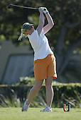 2007 Hurricanes Women's Golf