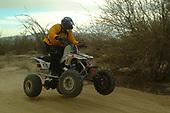 2003 San Felipe Bikes and Quads