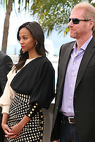 at the Blood Ties film photocall at the Cannes Film Festival Monday 20th May 2013