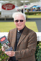 06/08/2017   Canon Micheal Reilly from who said mass  at the Galway Races on the last day of the Summer festival.  Andrew Downes, xposure