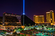 LUXOR & MANDALAY BAY