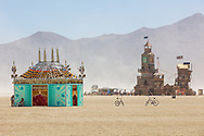 Expansion Pavilion and The Folly My Burning Man 2019 Photos:<br />