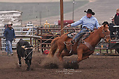 Columbia River Circuit Steer Roping Finals 2018