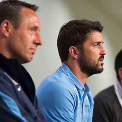 Melbourne City Presser | Melbourne | 6 October 2014