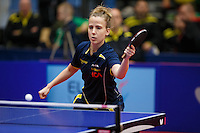 2015 ITTF Para Table Tennis European Championship