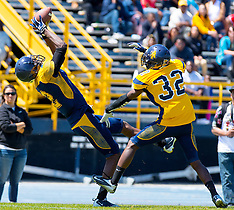 2016 A&T Football Spring Game