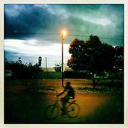 Morning light, The Mozambique Diary, Maua District, Mozambique
