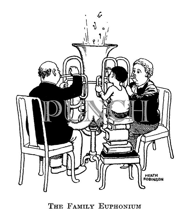 The Family Euphonium