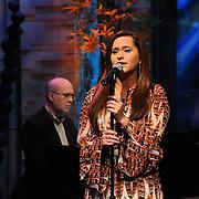 Singer Skylar Laine