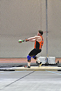 Event 32 Men Weight Throw