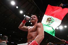 December 15, 2018: Canelo Alvarez vs Rocky Fielding