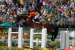 Vleuten, Maikel van der (NED) Verdi<br /> Rio de Janeiro - Olympische Spiele 2016<br /> © www.sportfotos-lafrentz.de