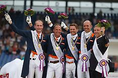 Dressage Aachen 2015 European Championship