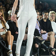 NLD/Amsterdam/20140125 - Supertrash Big Bang modeshow, catwalk,