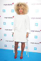 Fleur East, WE Day 2017 - UK Red Carpet Arrivals, Wembley Arena, London UK, 22 March 2017, Photo by Brett D. Cove