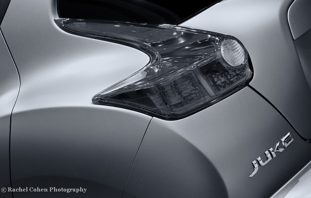 &quot;Nissan Juke Nismo&quot; 2 mono<br />
