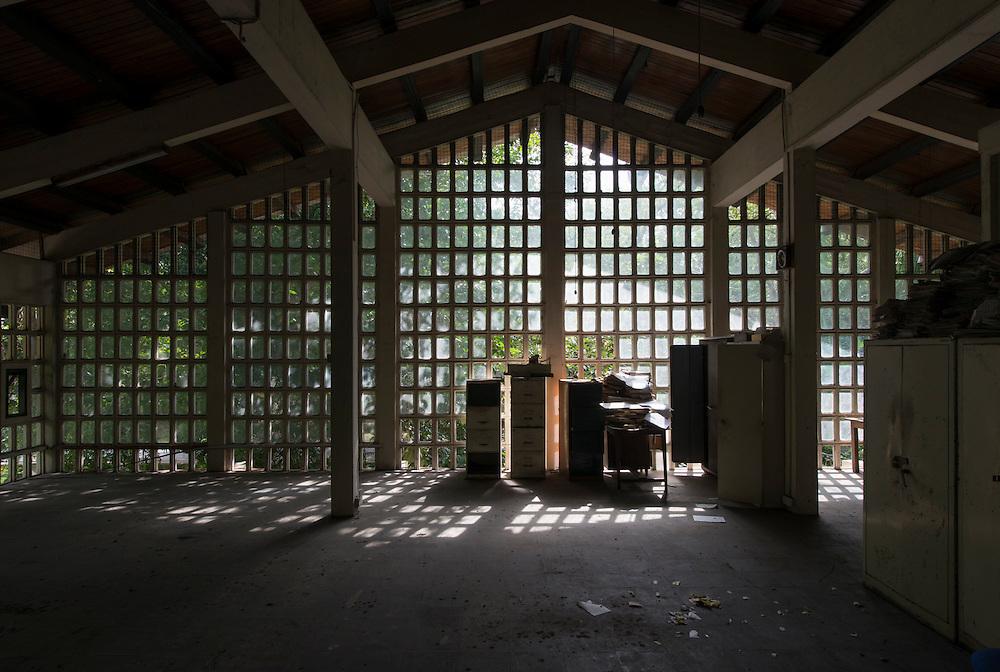 Steel Corporation Offices and Housing.<br /> Oruwela, Sri Lanka<br /> 1966-69<br /> Geoffrey Bawa