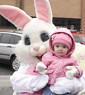 2008 - Miamisburg Easter Egg Hunt