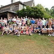 Woodlands Reunion 2018