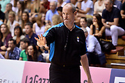 DESCRIZIONE : Trieste Nazionale Italia Uomini Torneo internazionale Italia Serbia Italy Serbia<br /> GIOCATORE : Guerrino Cerebuch Arbitro<br /> CATEGORIA : Arbitro <br /> SQUADRA : Arbitro<br /> EVENTO : Torneo Internazionale Trieste<br /> GARA : Italia Serbia Italy Serbia<br /> DATA : 05/08/2014<br /> SPORT : Pallacanestro<br /> AUTORE : Agenzia Ciamillo-Castoria/GiulioCiamillo<br /> Galleria : FIP Nazionali 2014<br /> Fotonotizia : Trieste Nazionale Italia Uomini Torneo internazionale Italia Serbia Italy Serbia
